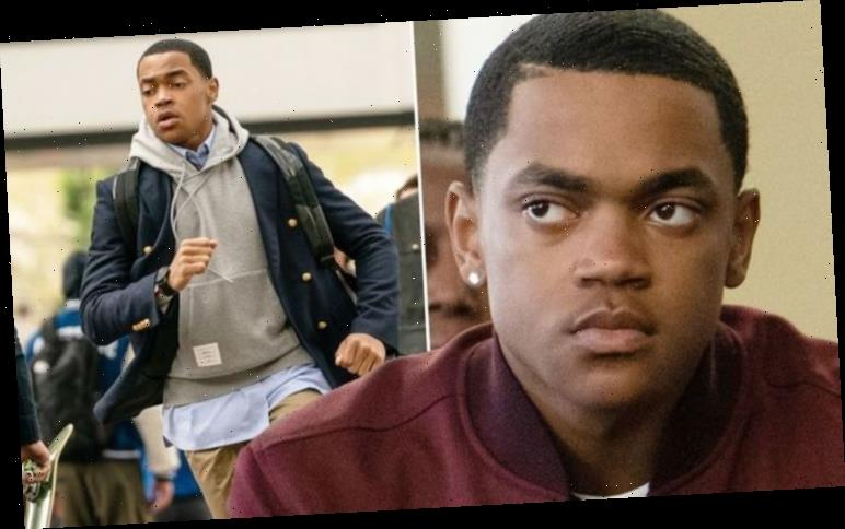 Power Book 2 Q&A: Michael Rainey Jr spills reaction to landing spin-off and what's to come