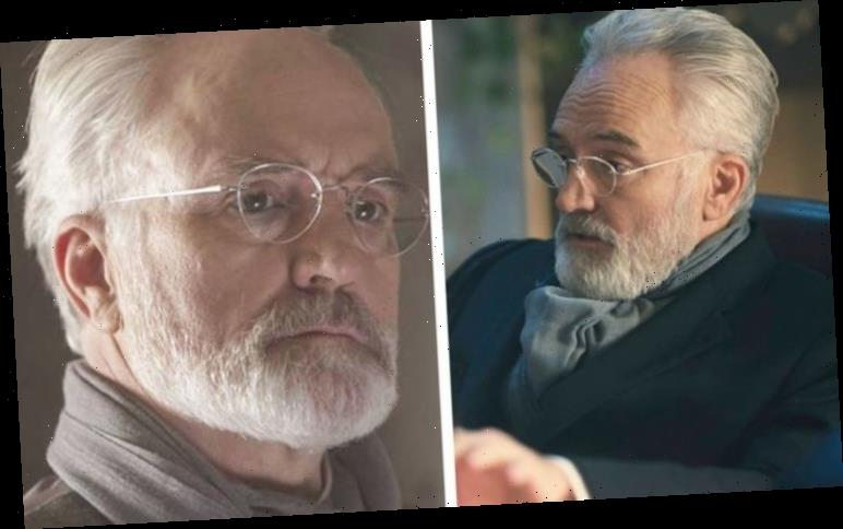 The Handmaid's Tale season 4: Commander Lawrence's past exposed in 'terrifying' twist