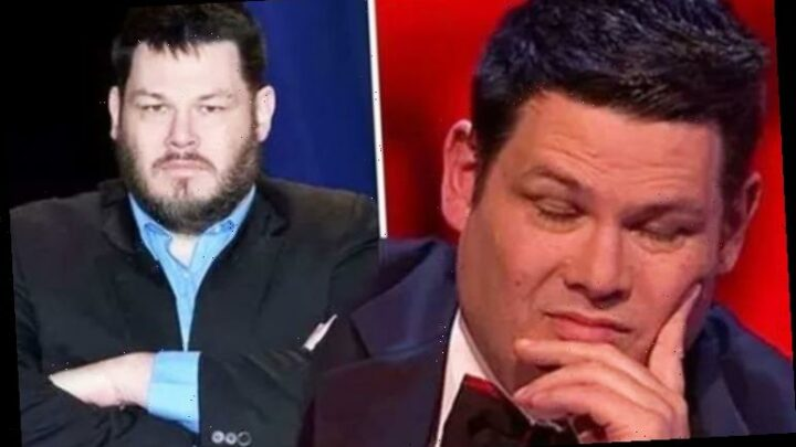 Mark Labbett: The Chase star speaks out after being 'mocked' as fan voices complaint
