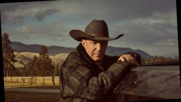 Yellowstone location: Is Yellowstone filmed on real ranch?