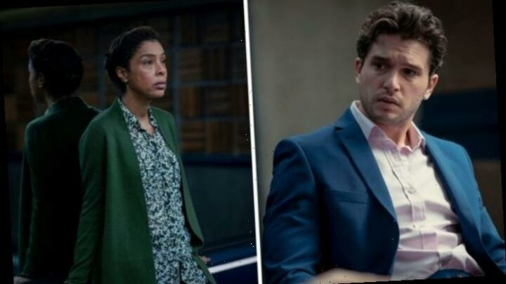 Criminal season 2 cast: Who is in the cast of Criminal?