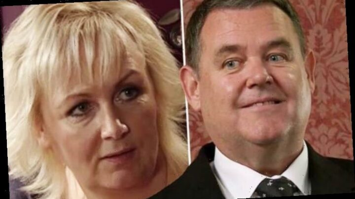 Coronation Street spoilers: Eileen Grimshaw's death 'sealed' as newcomer drops big clue