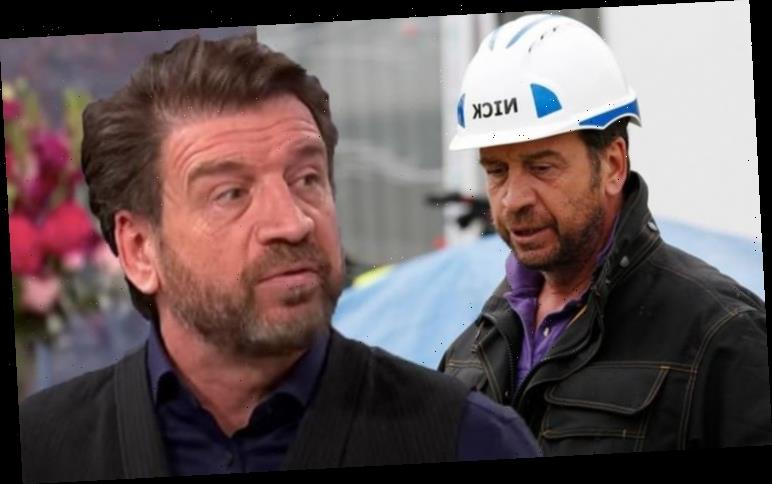 Nick Knowles speaks out in emotional post following death of DIY SOS star 'Was so loved'