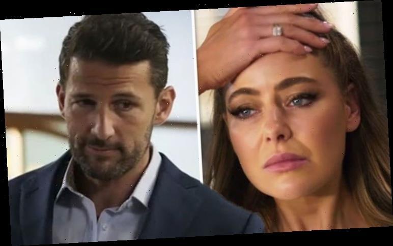 Neighbours spoilers: Chloe Brennan receives heartbreaking news as Pierce 'betrays' her