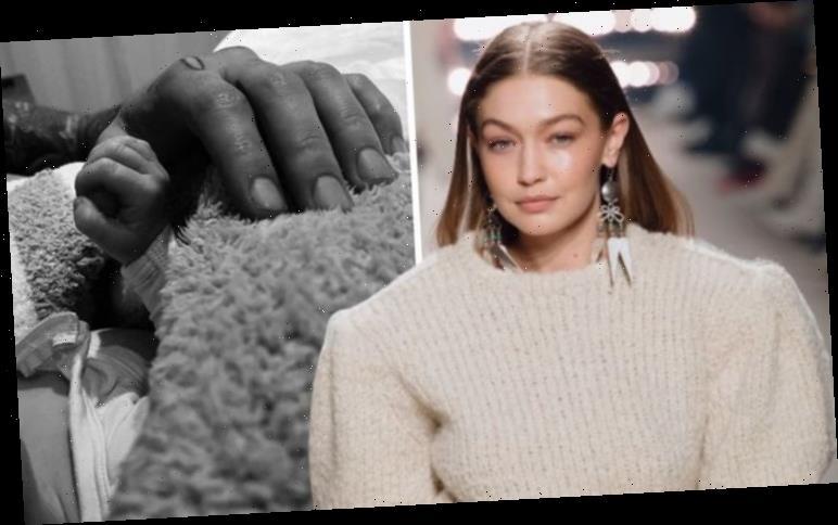 Gigi Hadid baby name: What has Gigi Hadid named her first child?