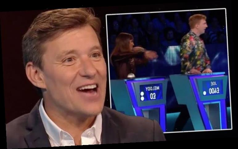 Tipping Point Lucky Stars guest threatens to storm off following 'cruel' twist: 'Let's go'