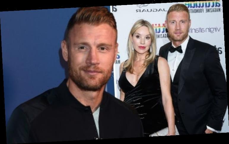 Freddie Flintoff wife: How long has Freddie Flintoff been married?