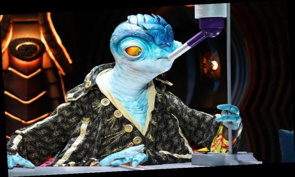 Brian Henson on the Evolution of Puppetry and 'Earth to Ned'