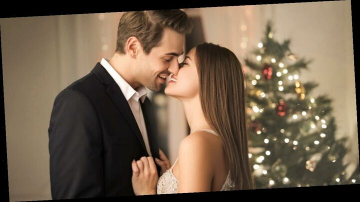 Births boom in September proving couples get very frisky at Christmas