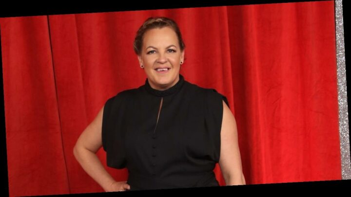 EastEnders Karen Taylor actress Lorraine Stanley's real life uncovered, from family and former fame