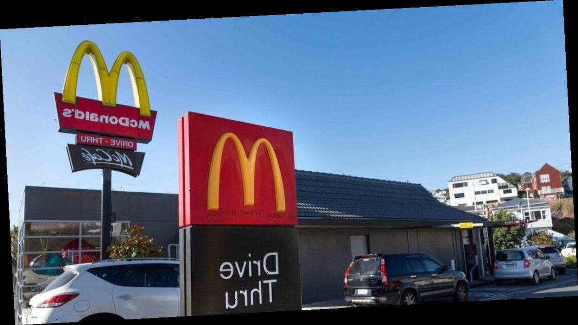 McDonald's to swerve 10pm curfew with loophole that allows 24-hour drive-thrus