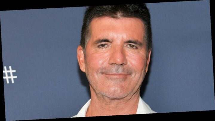 Simon Cowell 'feared he was paralysed' after breaking his back in three places