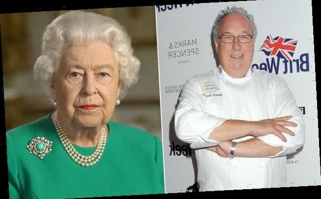 Queen avoids all fast food except burgers which she eats without a bun