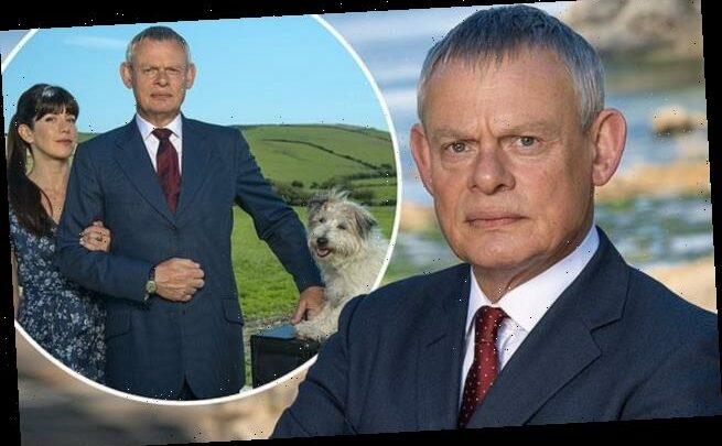 Doc Martin set to END in 2021 after 17 years on screen