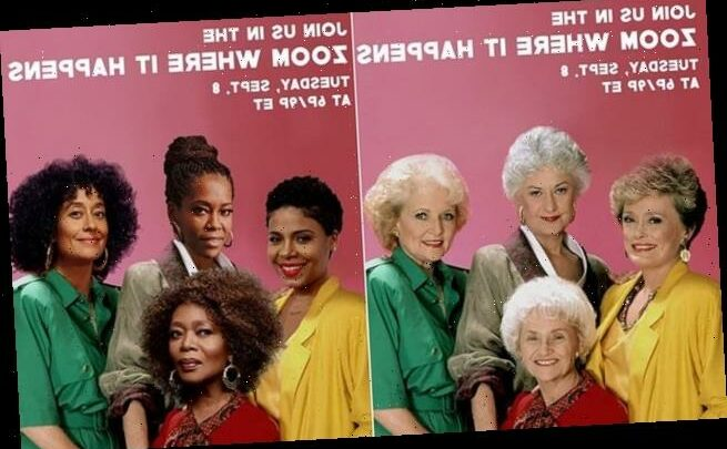 Beloved sitcom Golden Girls set to be revived with an all-black cast