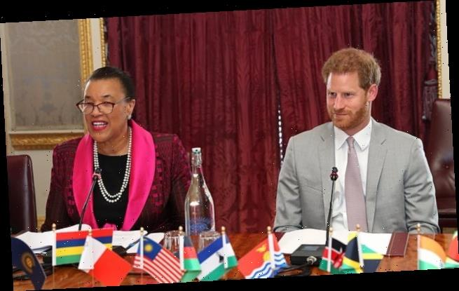 Commonwealth chief believes summit could open dialogue about past