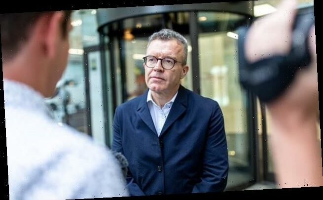 Ex-Labour deputy leader takes job advising betting firm