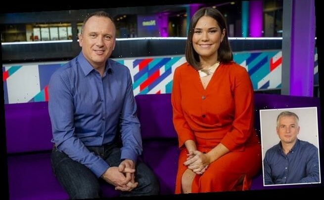 BBC's Scottish channel costs SIX TIMES more per viewer than BBC One