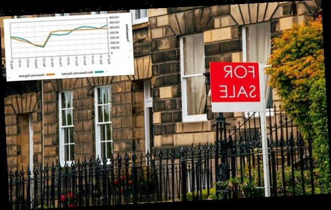 House sales rise in August after stamp duty holiday