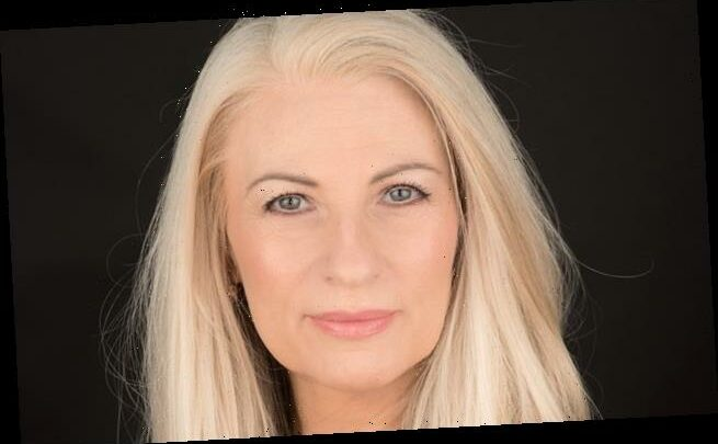 What 60 looks like: Grandmother says facials keeps her youthful