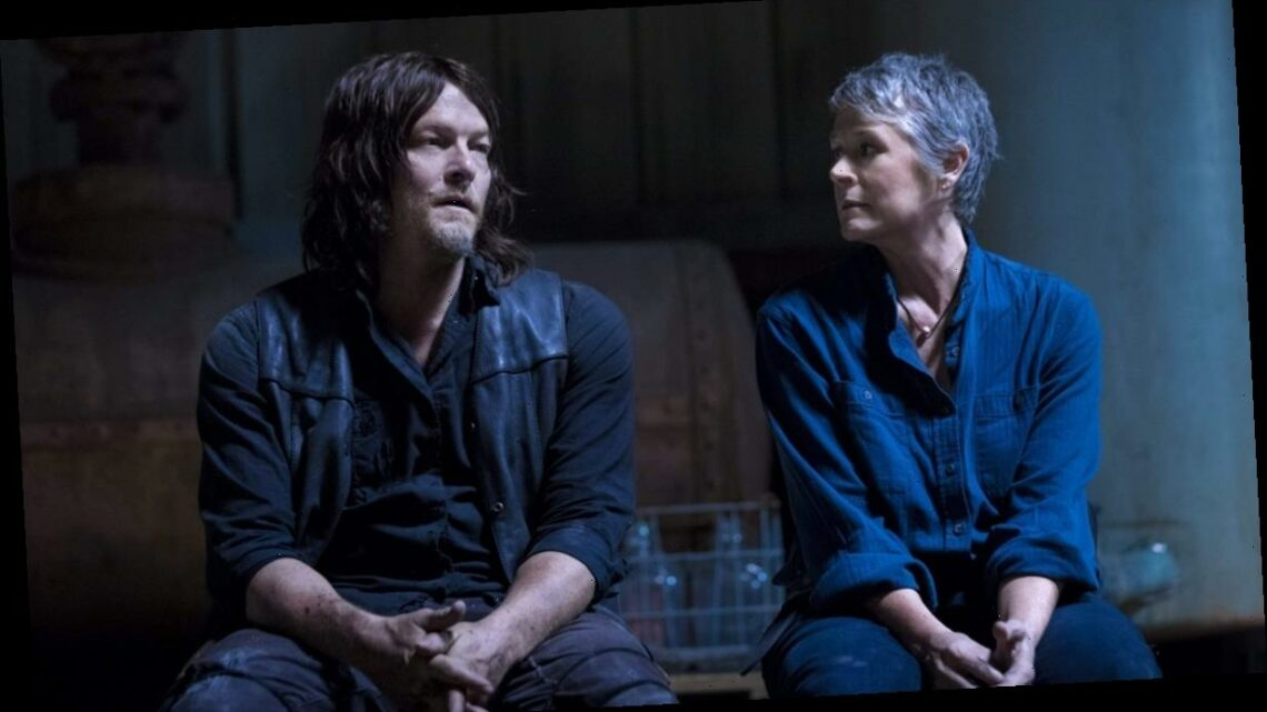 How Will 'The Walking Dead' End? Season 11 Will Give Way To 2 More Spinoffs