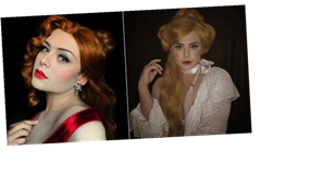 This Person Cosplays as Historical Figures, and I Haven't Seen Anything More Gorgeous