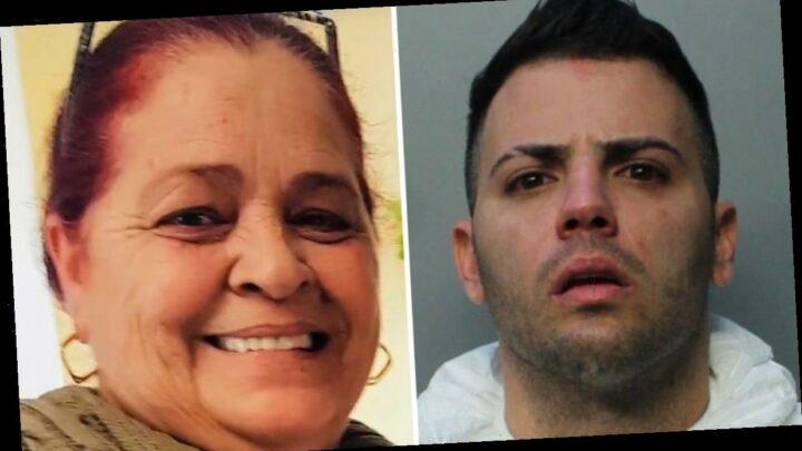 Florida Man Kills Mother in Argument Over Orange Juice: Police