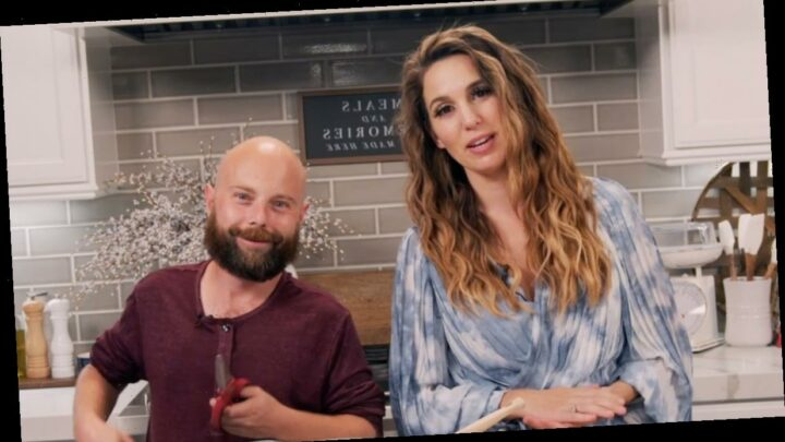 'Even Stevens' Christy Carlson Romano and 'Beans' Reunite