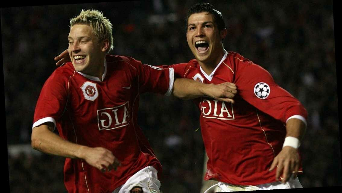Alan Smith reveals why he joined Man Utd from Leeds 'as it wasn't a rivalry any more' and his highs and lows of Anfield