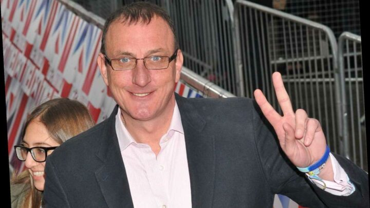 Britain's Got Talent's warm-up star Ian Royce has died aged 51 from 'severe pneumonia and multiple organ failure'