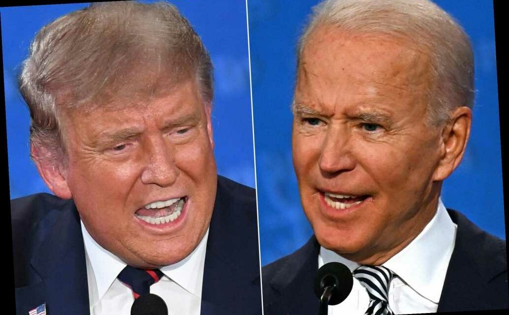 'China ate your lunch, Joe': Trump rips Hunter Biden, alleged $3.5M payout from Moscow