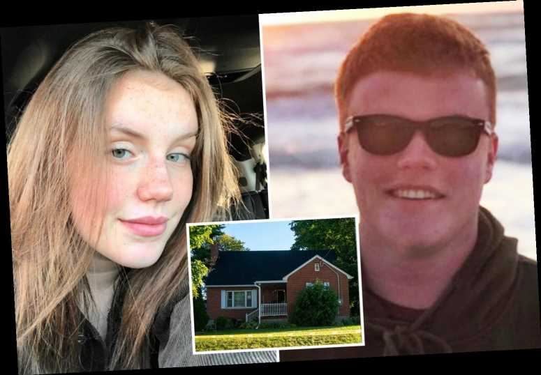 Dad and three kids, 20, 15 and 11, shot dead in family home by brother in law who then turned gun on himself