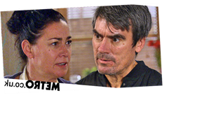 Spoilers: Shock reunion for Cain and Moira in Emmerdale?