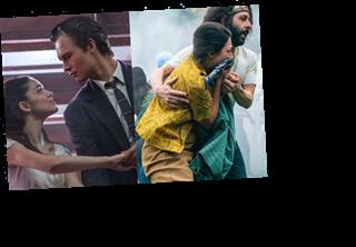 Awards Season: Aaron Sorkin In, Steven Spielberg Out