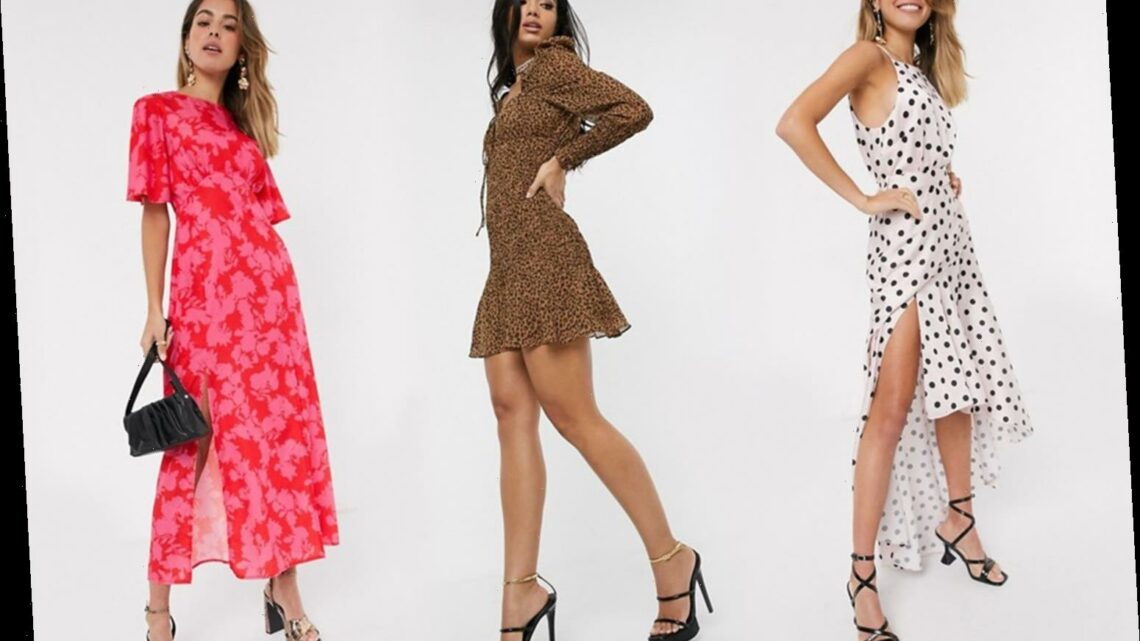 Style Cheat slashes up to 68% off dresses at ASOS – here's what to buy