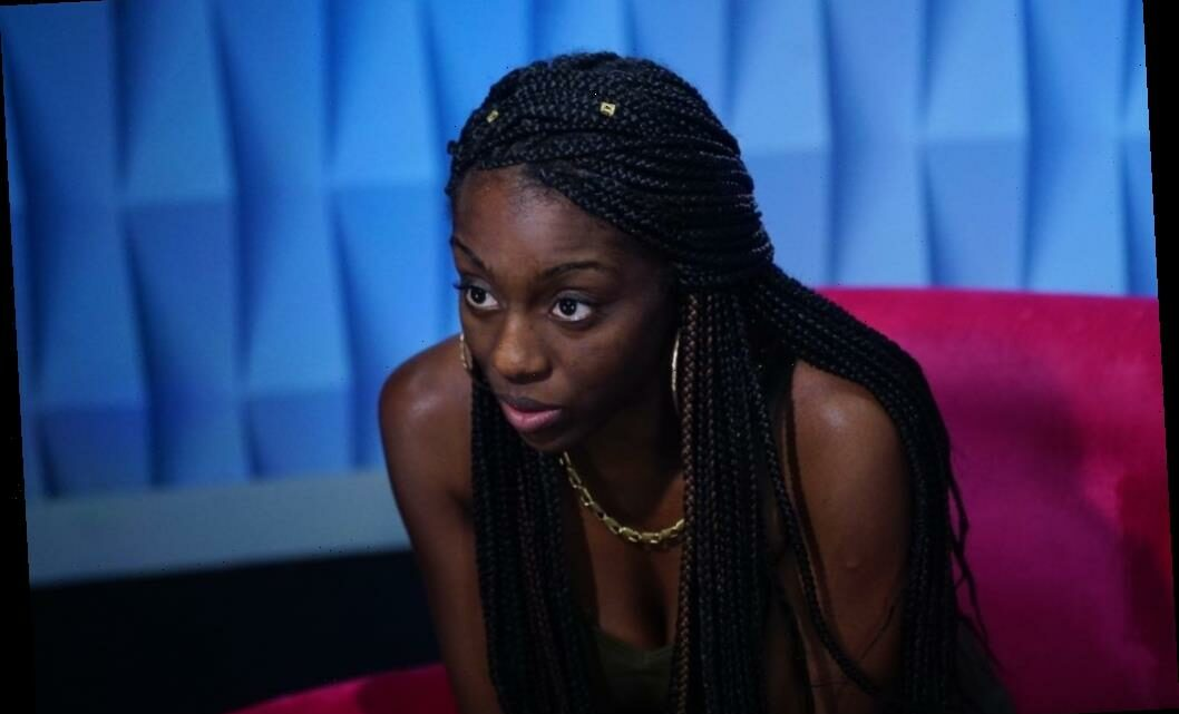 'Big Brother': Da'Vonne Rogers Regrets 1 Thing She Did in the House