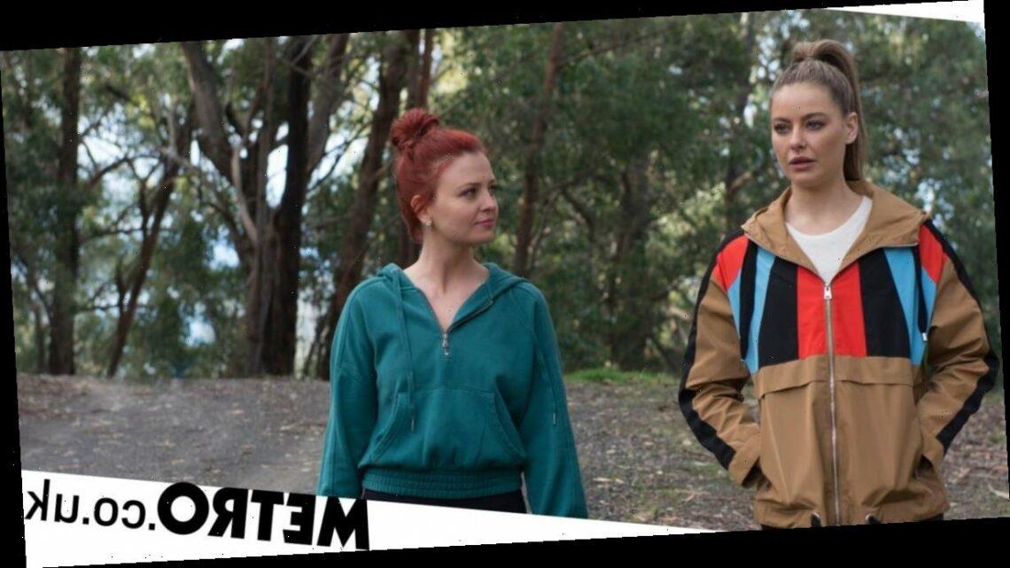Spoilers: Chloe's baby heartbreak leads Aaron & David to decision in Neighbours