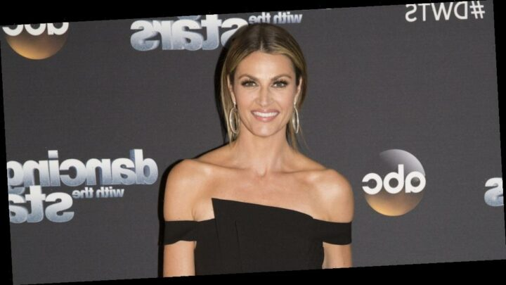 Erin Andrews 'Felt Like a Loser' After Being 'Let Go' From 'DWTS'