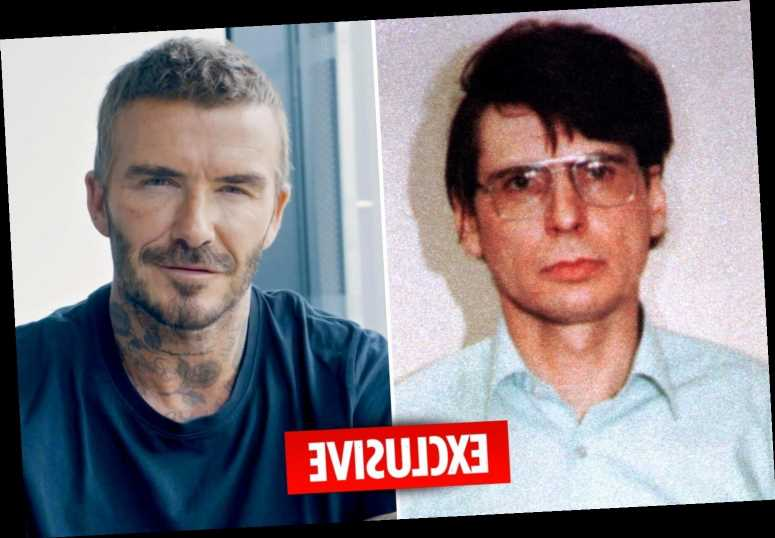 Serial killer Dennis Nilsen boasted he was more famous than David Beckham