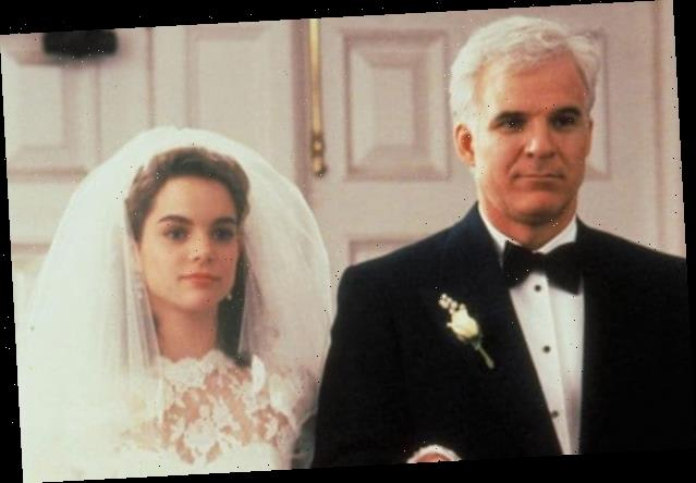 Father Of The Bride Cast