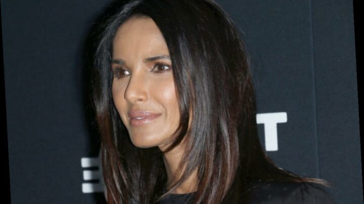 The Odd Item Padma Lakshmi Used To Collect in Her 20s