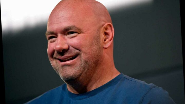 UFC chief Dana White vows to 'disappear on a Conor McGregor boat' in celebration after turning 2020 into 'great' year