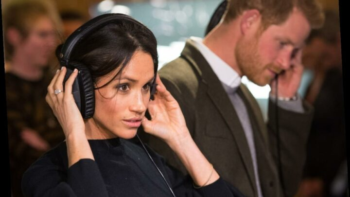 Will the Duke & Duchess of Sussex sign a seven-figure Spotify podcast deal?