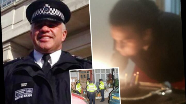 Croydon police shooting suspect named as 'gun seller' arrested in Norfolk after dawn raids