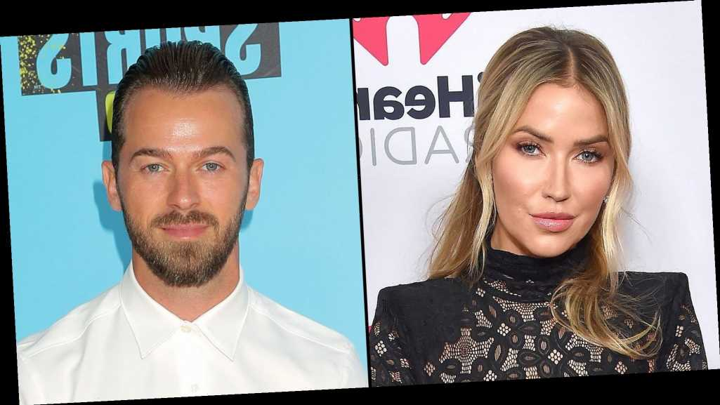 Kaitlyn Bristowe: Artem Chigvintsev's Son Is Giving Me 'Baby Fever'