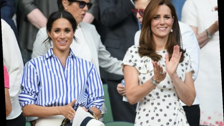 Fans Point Out 1 Overlooked Factor That Led to Kate Middleton and Meghan Markle Receiving Different Press Coverage