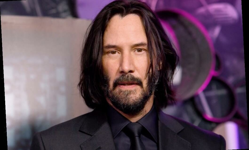 How Keanu Reeves's Role in 'The Matrix' Led to 'John Wick'