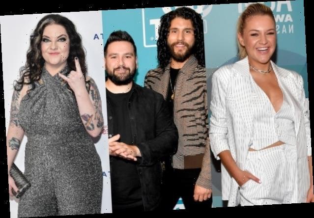 Kelsea Ballerini, Dan + Shay Among Top Nominees for '2020 CMT Music Awards'