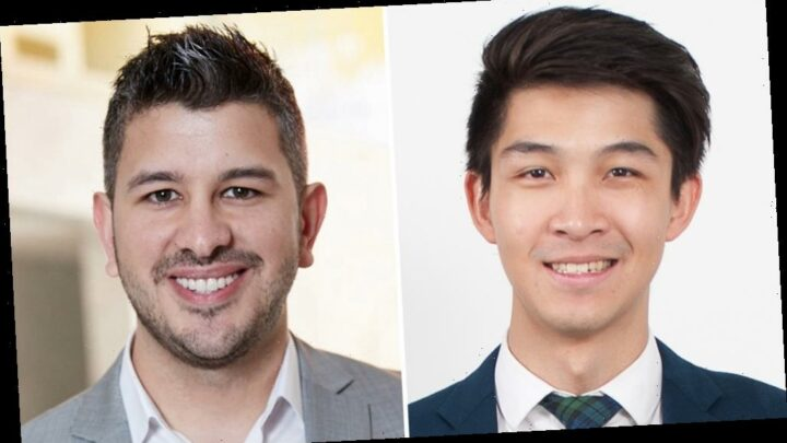 CAA Ups Kevin Lin & Rubin Garcia To Co-Heads Of Cultural Business Strategy Group