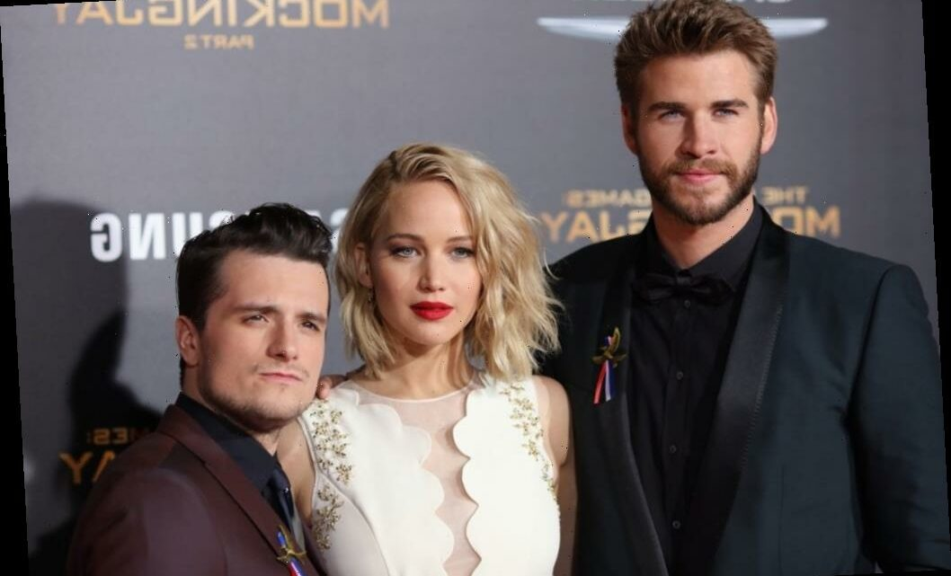 'The Hunger Games': Why Josh Hutcherson Is 'Surprised The Movies Are Good'